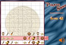 Игра Сокровища пирата