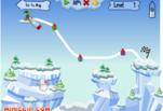 Играть бесплатно в Снежная линия