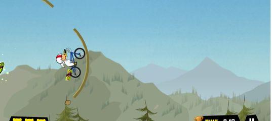 Игра Кик Бутовский: Костяное испытание