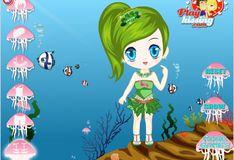 Игра Игра Морская принцесса