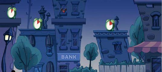 Игра Микки Маус: Сбор будильников