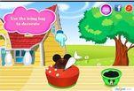 Играть бесплатно в Игра Торт Микки Маус