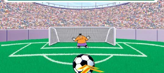 Игра Микки Маус: Футбольная лихорадка