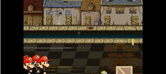 Игра Миньоны: Бег в городе