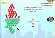 Игра Игра Кубики и Миньоны