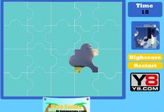 Игра Ледяной замок