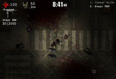 Игра Игра Мёртвый Фронт: Ночь 3
