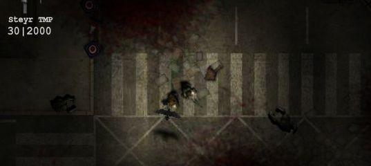 Игра Мёртвый Фронт: Ночь 3