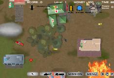Игра Супер пожарный