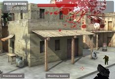 Игра Точная стрельба