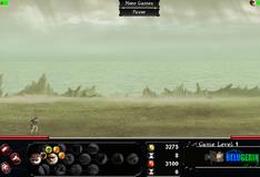 Игра Мифические войны