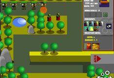 Игра Игра Башенная Оборона Генералы