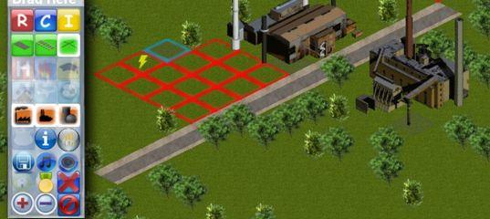 Игра Симулятор строительства
