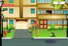 Игра Игра Любовь с соседом
