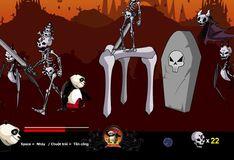 Игра Игра Кунг-Фу Панда: Скелетный король
