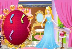 Игра Игра Принцесса и Лягушка