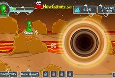 Игра Игра Инопланетяне против роботов