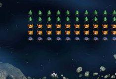Игра Игра Про атаку инопланетян