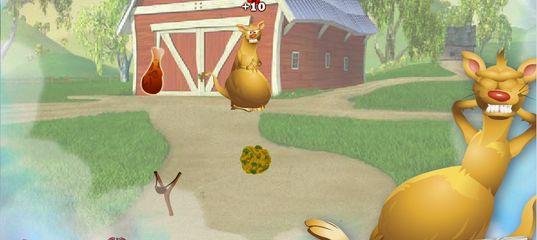 Игра Рога и Копыта: На вкус как цыпленок!
