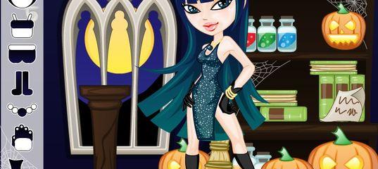 Игра Ведьма Сабрина