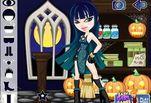 играйте в Игра Ведьма Сабрина