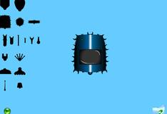 Игра Конструктор робота