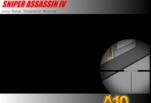Играть бесплатно в Снайпер убийца 4