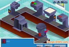 Игра Игра Свечная фабрика