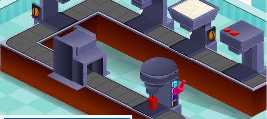 Игра Свечная фабрика