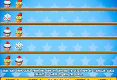 Игра Пирожные