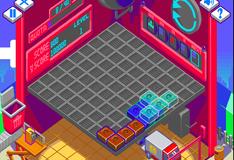 Игра Строитель небоскребов