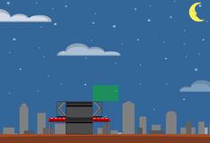Игра Построй небоскреб