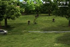 Игра Мертвый Зэд