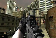 Игра Игра Американский спецназ
