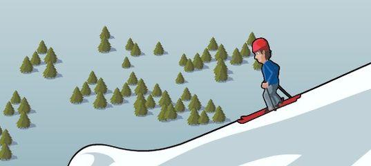 Игра Снег и веселье