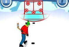 Игра Игра Зимние развлечения