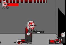 Игра Игра Безумие Пытки