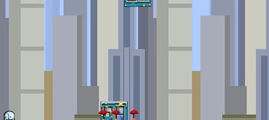 Игра Строить из блоков