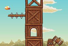 Игра Разрушай башню