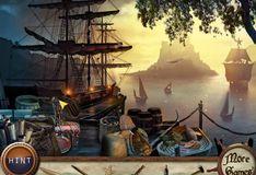 Игра Игра Забытые сокровища пиратов