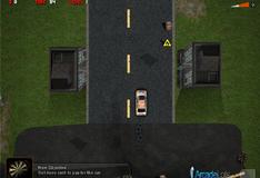 Игра Смертельная гонка