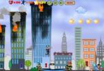 играйте в Город в огне