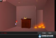 Игра Дом в огне