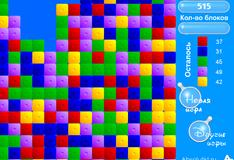 Игра Занимательная мозаика