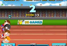 Игра Соревнования по бегу