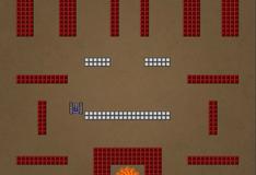 Война танков на арене