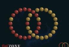 Игра Космические кольца