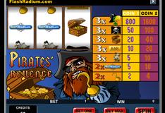 Игра Казино с пиратами