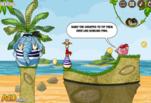 Игра В поисках пиратских сокровищ