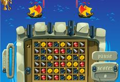 Игра Пираты атакуют